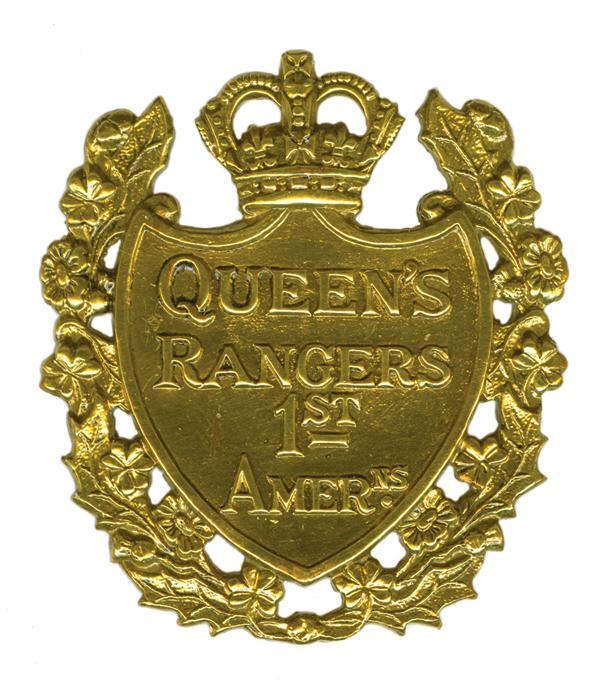 Queens York Rangers