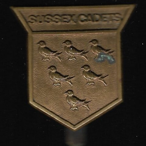 Sussex-cadets