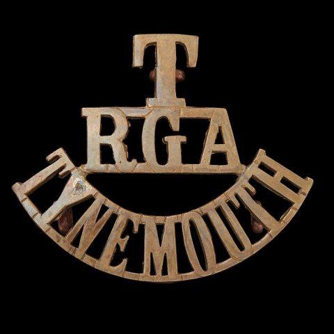 Territorial RGA Tynemouth Shoulder Title