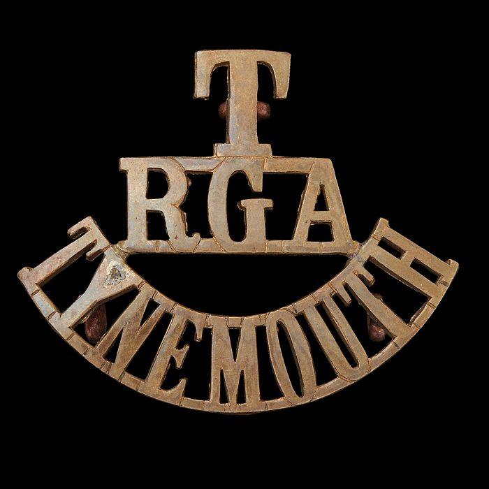 T-RGA-TYNEMOUTH-Shoulder Title
