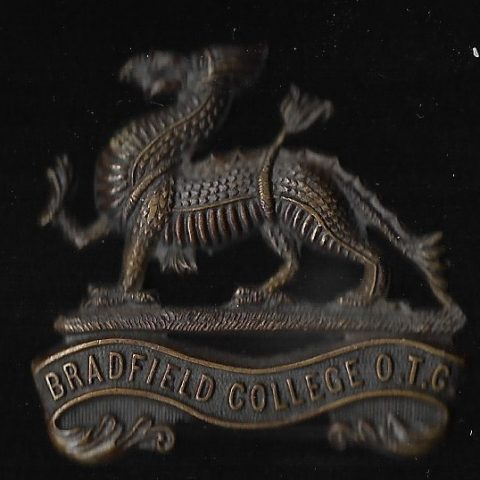 Bradfield College OTC