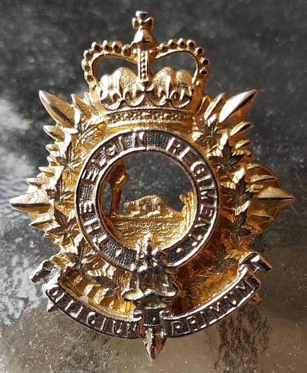 Elgin Regiment