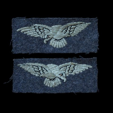 Royal Air Force Shoulder Eagle